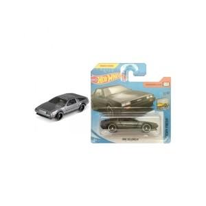 DeLorean DMC - FJW11