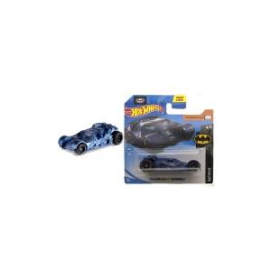 The Dark Knight Batmobile (Tumbler) - FYB91