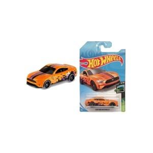 Ford 2018 Mustang GT - FYD37