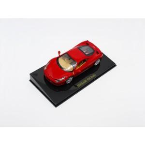 Ferrari 458 Italia 2009 - ED45