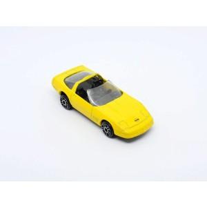 Corvette RZ1 - SN001