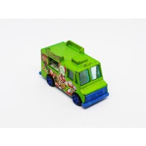 Good Humor Truck (Tropicool) - 57236