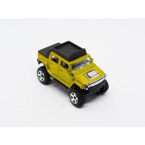 Hummer H2 SUT - L9930