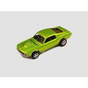 Custom Mustang - 6206