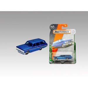 Ford 1964 Fairlane Wagon - FVT02