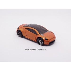 Mitsubishi Eclipse Concept Car - G6686