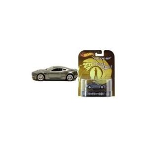Aston Martin DBS - BDV05