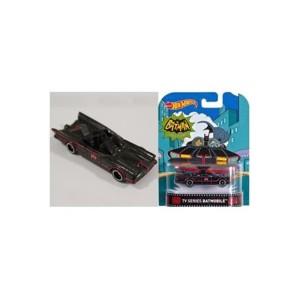 TV Series Batmobile - DJF46