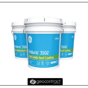 Linha GE Silicones: 3 soluções em impermeabilização para lajes e telhados