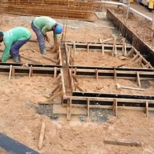 Aprenda a fazer uma viga baldrame: tipo de fundação muito comum em construções