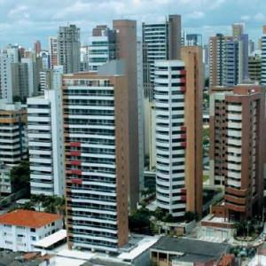 Casos de Obras: rachaduras e desabamentos em Fortaleza crescem 246% em um ano