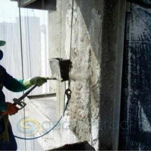Aditivo para chapisco Cola PVA é a garantia perfeita para aderência das argamassas em diversas superfícies
