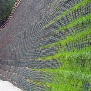 Conheça o Quadratum: sistema de solo em muro armado ideal para sua obra