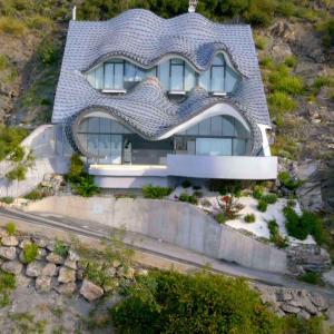 Conheça as 6 casas mais extraordinárias do mundo