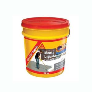 Sikafill Rápido Concreto 3,6L