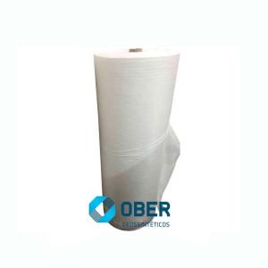 VP  Branco Véu de Poliéster para Impermeabilização (Rolo 1.00mx50m) 50m²