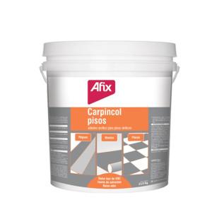Cola para Piso Vinílico Afix Carpincol 23kg TTTT
