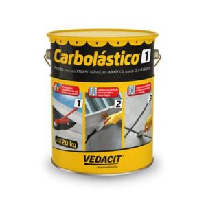 Carbolástico 1 20Kg