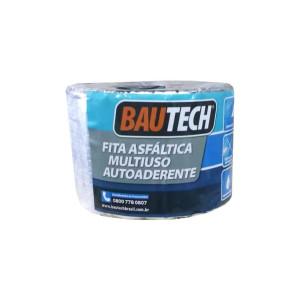 Bautech Fita Multiuso 10Cm