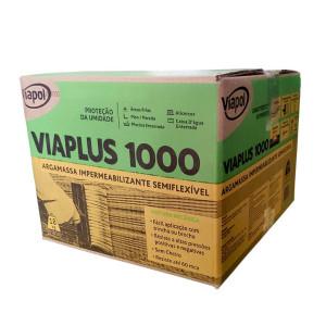 Viaplus 1000 18Kg