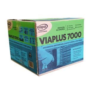 Viaplus 7000 Fibras 18Kg