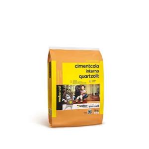 Cimentcola Interno Cinza AC1 20Kg