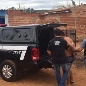 Polícia Civil/Divulgação