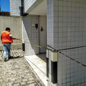 Ascom/Defesa Civil Municipal