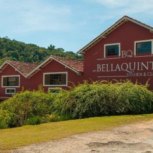 BellaQuinta Vinhos Finos: Vinícola paulista é a primeira a produzir vinhos naturais