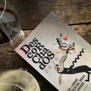 Descorchados 2020: Guia de vinhos lança nova edição com degustação presencial