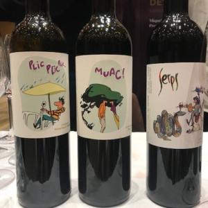 Encontro Mistral 2019 – O Retumbante evento de vinhos