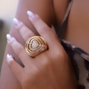 Os mais lindos Anéis