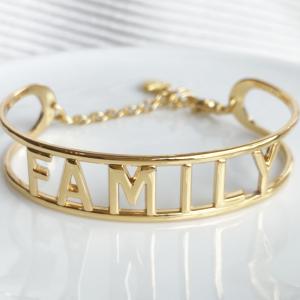 Bracelete Family