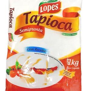TAPIOCA LOPES 1KG