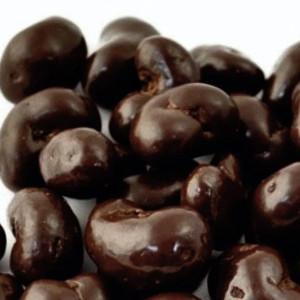 CASTANHA DE CAJU COM CHOCOLATE MEIO AMARGO