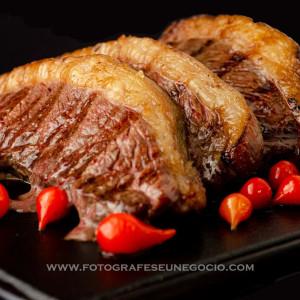 Fotografia de alimentos - petiscos