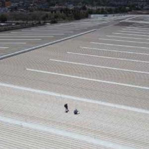 O Maior Telhado do Mundo