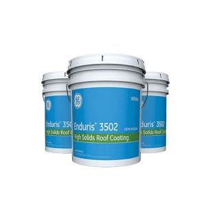 GE Enduris 3502: Membrana líquida 100% silicone