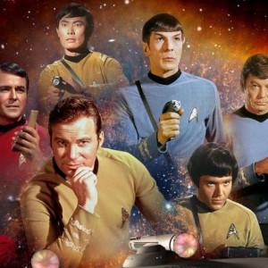 Jornada nas Estrelas - As aventuras da USS Enterprise