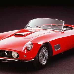 Ferrari 250 GT Spyder California