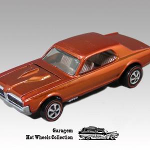 Custom Cougar 6205 - 1968