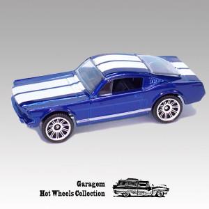 65 Mustang GT