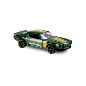70 Camaro - FJW47