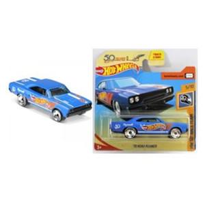 70 Plymouth Roadrunner - FJX48
