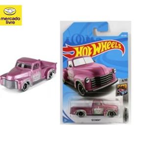 Chevy 52 Truck - FJW83