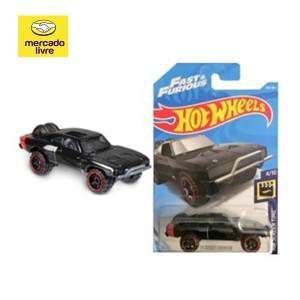 Dodge Charger 70 - Velozes & Furiosos - FJW36
