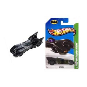'Batmobile (1989) - X1709