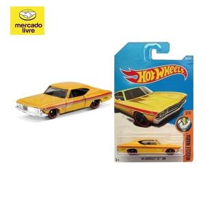 Chevrolet 69 Chevelle SS 396 - DTY86