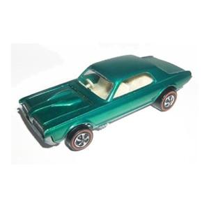Custom Cougar 6205