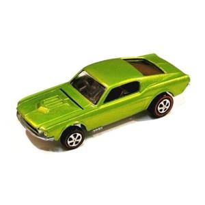 Custom Mustang 6206